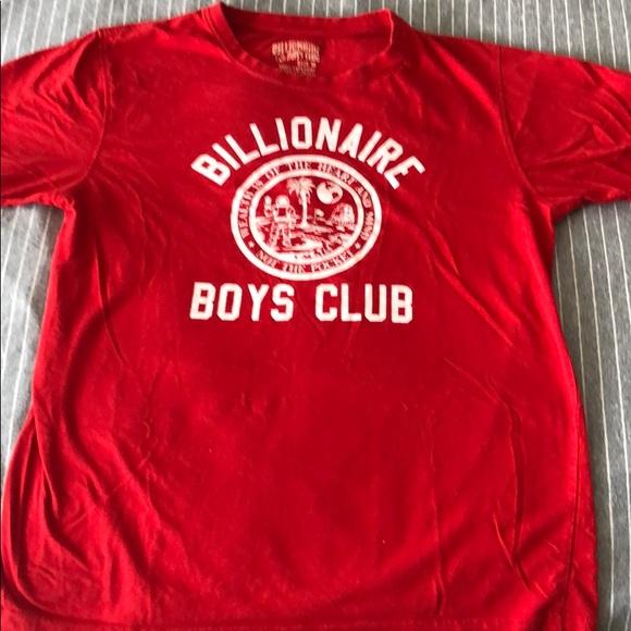 Billionaire Boys Club Other - Billionaire Boys Club tee shirt